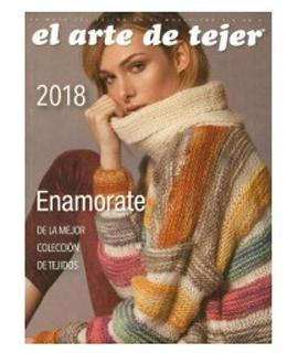ARTE DE TEJER EL 2018