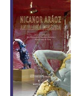 NICANOR ARAOZ ANTOLOGIA GENETICA