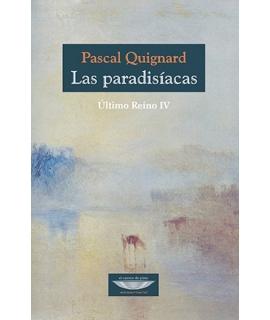 PARADISIACAS, LAS ULTIMO REINO IV