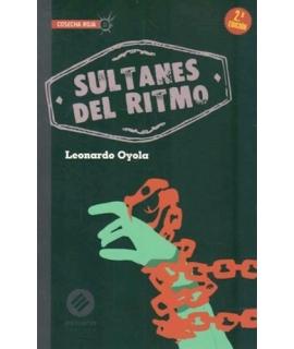 SULTANES DEL RITMO