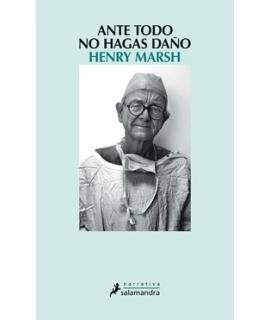 ANTE TODO NO HAGAS DAÑO