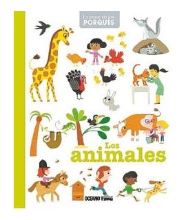 EDAD DE LOS PORQUE LA LOS ANIMALES