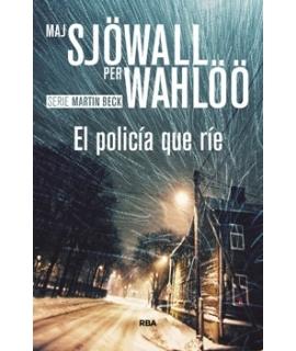POLICIA QUE RIE EL SERIE MARTIN BECK