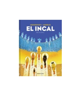 INCAL, EL