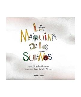 MAQUINA DE LOS SUEÑOS LA