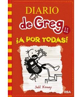 DIARIO DE GREG 11 / A POR TODAS