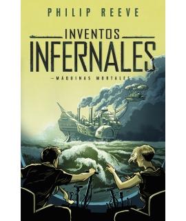 INVENTOS INFERNALES MAQUINAS MORTALES