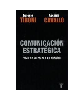 COMUNICACION ESTRATEGICA VIVIR EN UN MUNDO DE SEÑALES