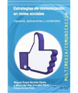 ESTRATEGIAS DE COMUNICACION EN REDES SOCIALES