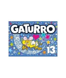 GATURRO 13