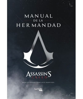 MANUAL DE LA HERMANDAD ASSASSIN¨S