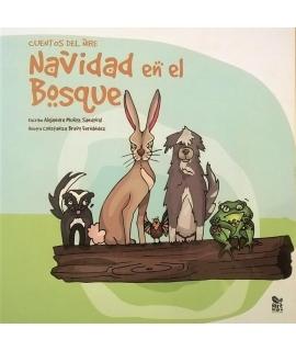 NAVIDAD EN EL BOSQUE / T.D.