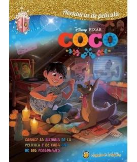 COCO AVENTURAS DE PELICULA