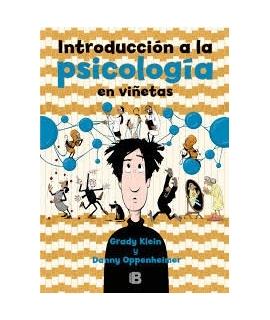INTRODUCCION A LA PSICOLOGIA EN VIÑETAS
