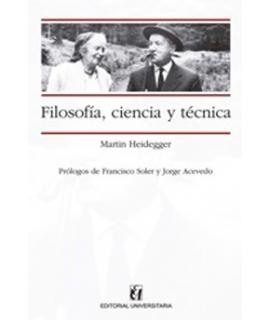 FILOSOFIA CIENCIA Y TECNICA