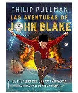 AVENTURAS DE JOHN BLAKE LAS