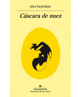 CASCARA DE NUEZ