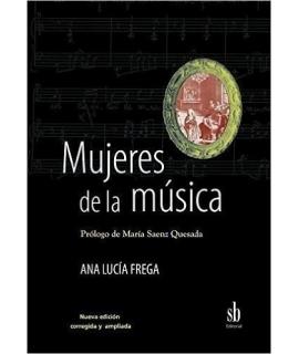 MUJERES DE LA MUSICA