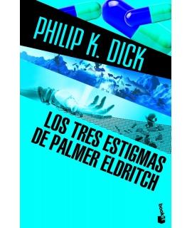 TRES ESTIGMAS DE PALMAER ELDRITCH, LOS