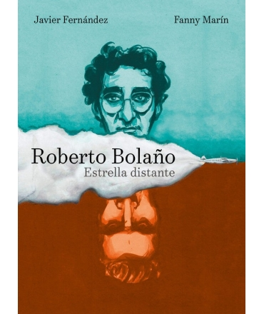 ROBERTO BOLAÑO ESTRELLA DISTANTE