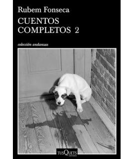 CUENTOS COMPLETOS 2 (FONSECA)