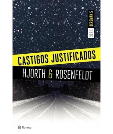 CASTIGOS JUSTIFICADOS (BERGMAN 5)