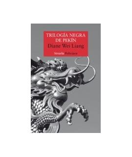 TRILOGIA NEGRA DE PEKIN