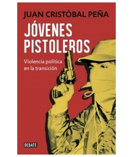 JOVENES PISTOLEROS