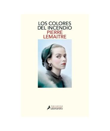 COLORES DEL INCENDIO, LOS