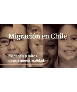 MIGRACION EN CHILE