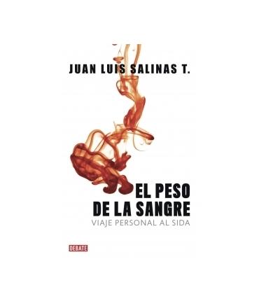 PESO DE LA SANGRE, EL  VIAJE PERSONAL AL SIDA