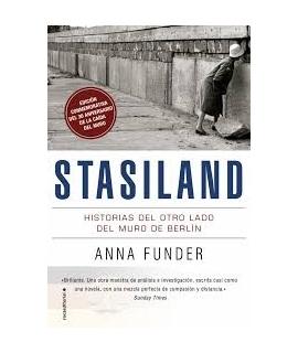 STASILAND HISTORIA TRAS EL MURO DE BERLIN
