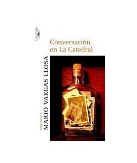 CONVERSACIONES EN LA CATEDRAL