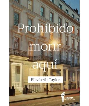 PROHIBIDO MORIR AQUI