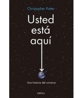 USTED ESTA AQUI HISTORIA DEL UNIVERSO