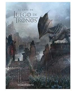 ARTE DE JUEGO DE TRONOS EL