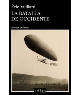 BATALLA DE OCCIDENTE LA