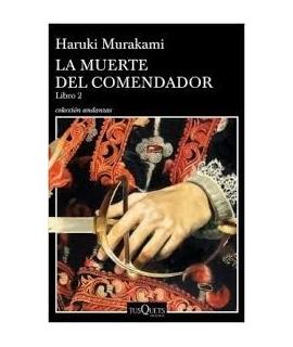 MUERTE DEL COMENDADOR LA LIBRO 2