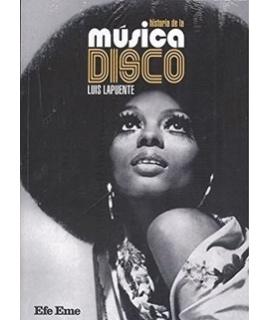 HISTORIA DE LA MUSICA DISCO