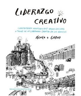 LIDERAZGO CREATIVO