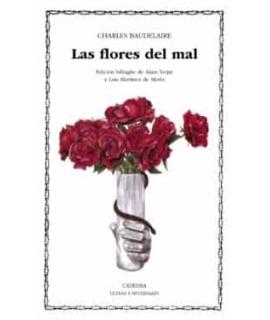 FLORES DEL MAL, LAS .  Ed.bilingue