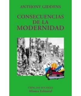 CONSECUENCIAS DE LA MODERNIDAD