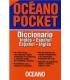 DICCIONARIO OCEANO POCKET INGLES/ESP TR BICOLOR
