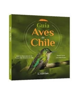 GUIA AVES DE CHILE