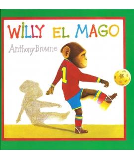 WILLY Y EL MAGO