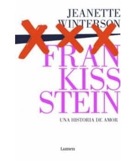 FRANSKISSSTEIN: A LOVE STORY