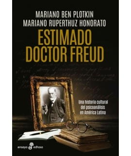 ESTIMADO DOCTOR FREUD