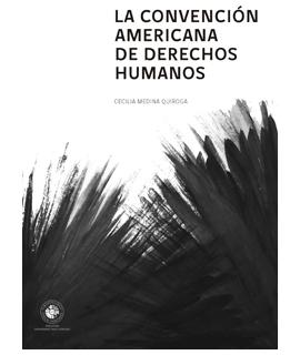 CONVENCION AMERICANA DE DERECHOS HUMANOS LA