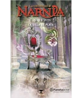 CRONICAS DE NARNIA 6 LA SILLA DE PLATA
