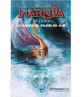 CRONICAS DE NARNIA 5 LA TRAVESIA DEL VIAJERO DEL ALBA